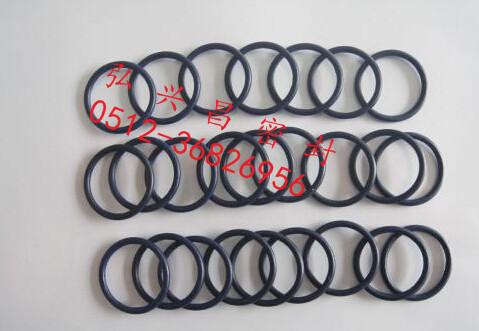 供应专业生产氟胶O型圈尺寸28.5x4.5