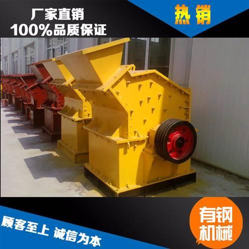 """四川达州的高效细碎机被称为机械中的""""战斗机""""的原因"""