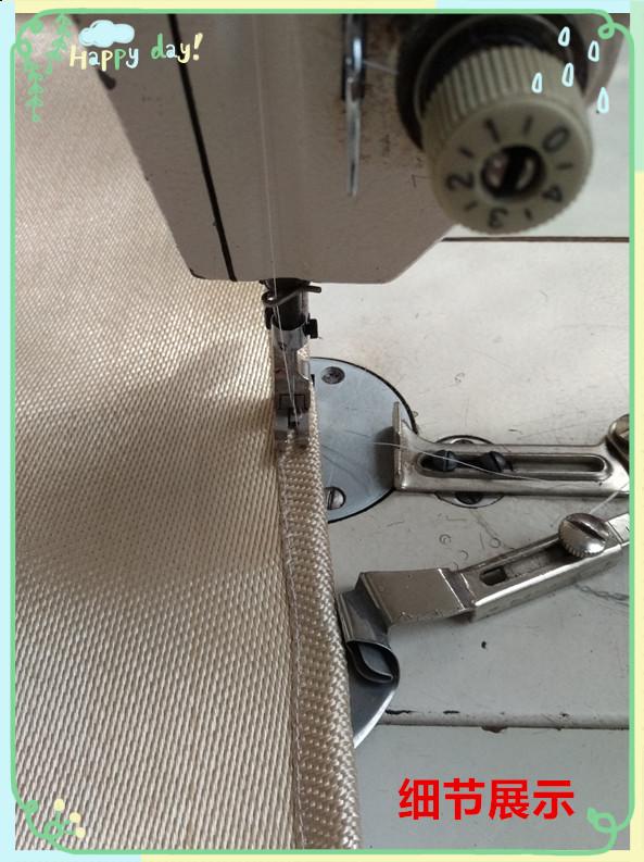 家用灭火毯厨房防火毯消防防火毯玻璃纤维材质
