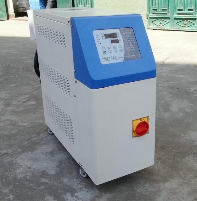 苏州拥田6KW水式模温机
