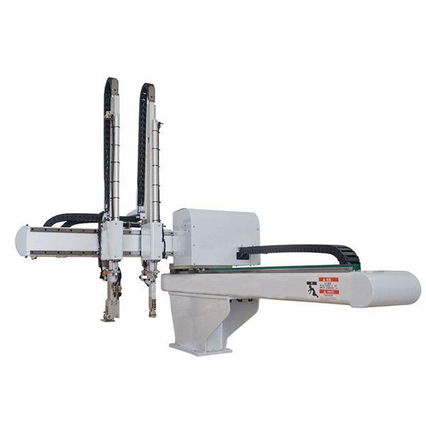 横走式注塑机械手 机械行业设备辅机 自动化工业机械手厂家直销