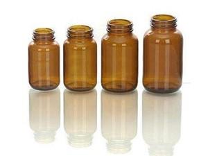 山西100ml药用玻璃瓶批发厂家