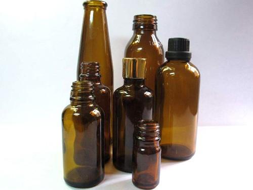 邯郸康跃生产药用玻璃瓶质量过关