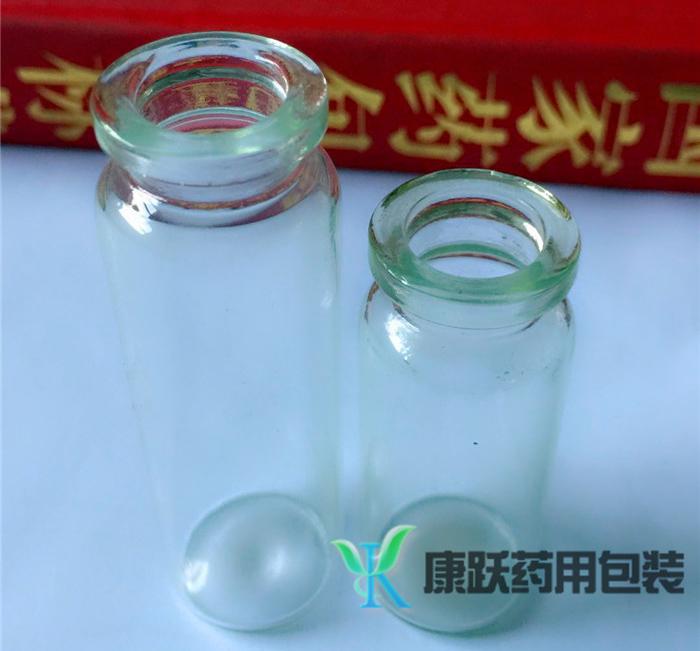 石家庄低硼硅玻璃瓶生产