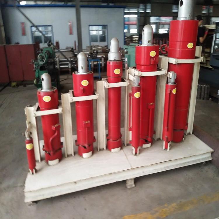 液压支架配件立柱千斤顶液压油缸胶管密封件厂家供应