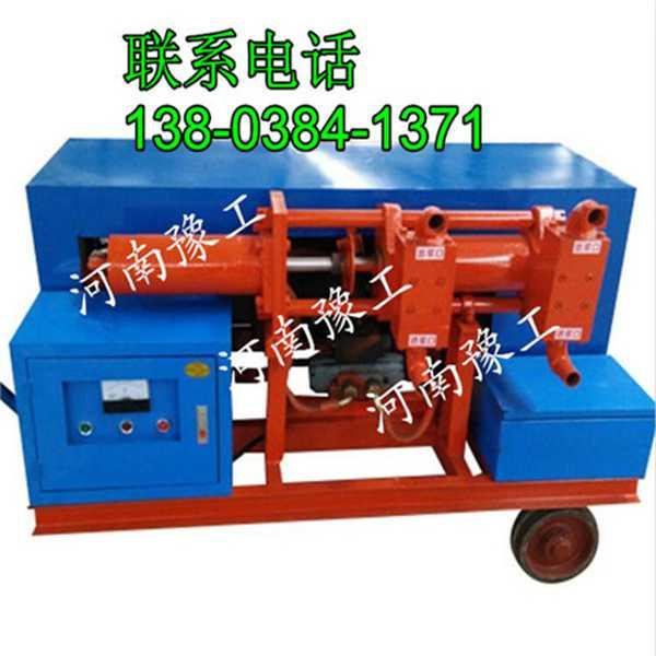山西长治豫工ZYB-70/80型液压注浆泵