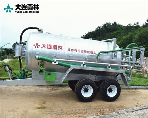 工厂供应沼液施肥机 液态肥施肥车 污水粪水抛洒车