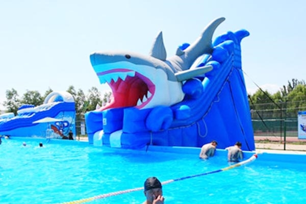 梦幻岛或者广州梦幻岛,作为高品质的水上冲关产品开拓者,深