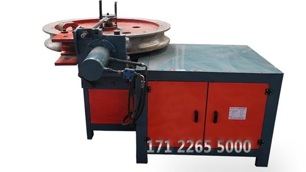 厂家直销数控弯管机100型150型液压全自动弯管机