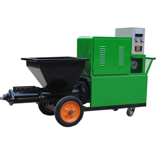 砂浆喷涂机高压多功能小型喷乳胶漆机腻子粉真石漆涂料水泥喷浆机