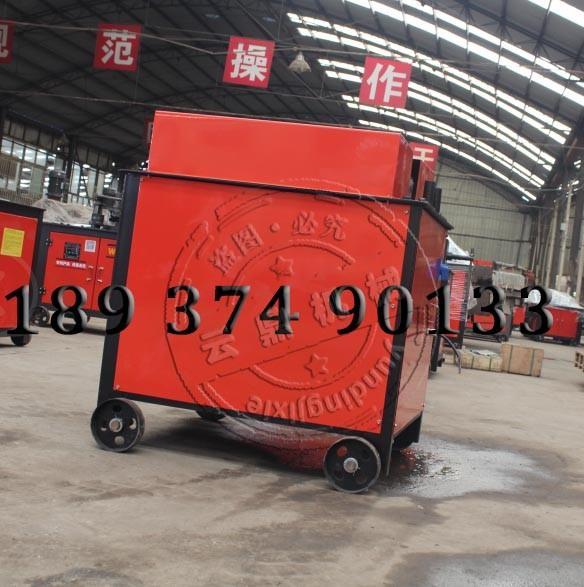 云鼎厂家直销HSCX-32钢筋除锈机