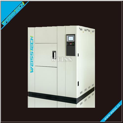 广东韦斯WSLR-450三箱式冷热冲击试验箱