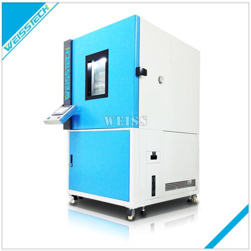 广东韦斯高低温湿热试验箱WSHW-080