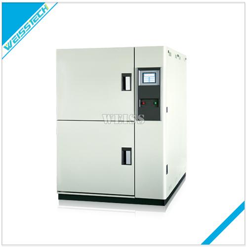广东韦斯WSLRS-150冷热冲击试验箱