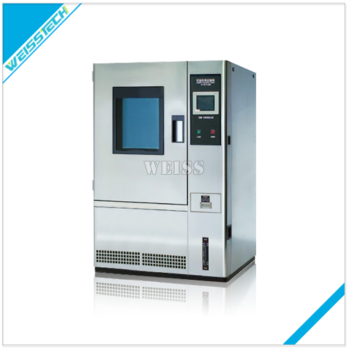 高低温交变试验箱WSGD-150