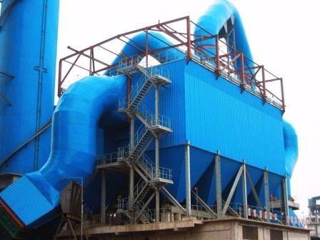 山西致德环保PPC型气箱脉冲布袋除尘器