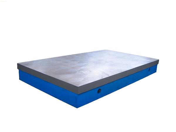 河北泽宏铸铁检验平板、2米*2米检验平台