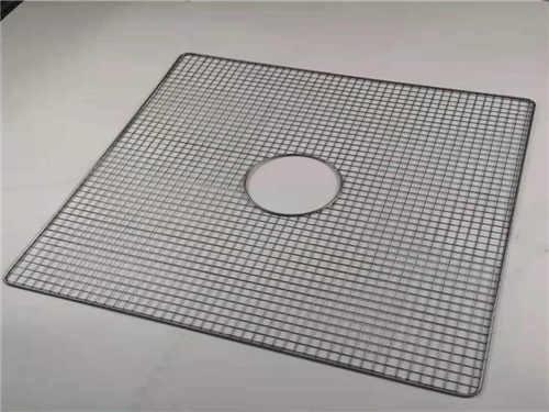 不锈钢异形网片规格多样