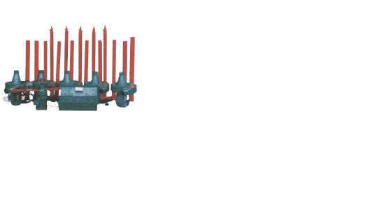 单管风机/单管通风机-郑州中谷机械设备有限公司