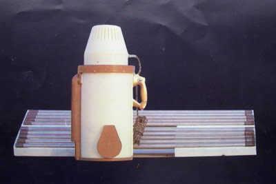 JQYX2000?1.9西安风吸式粮食扦样器