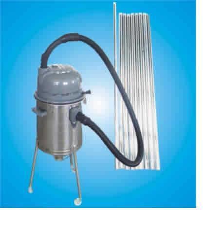 LDQ-1400W稻谷扦样器/取样器-郑州中谷机械设备有限公司
