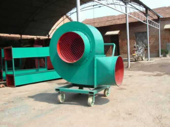 4-72-7.5移动式离心通风机-郑州中谷机械设备有限公司