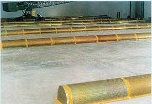 地上通风笼地下通风笼-郑州中谷机械设备有限公司