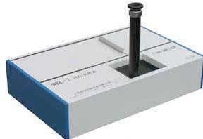 WSL-2罗维朋比色计比较测色仪-郑州中谷机械设备有限公司