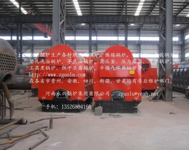 福建蒸汽锅炉/燃煤锅炉