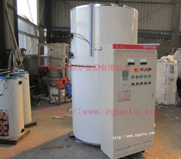 安徽陶瓷加热管电热水锅炉