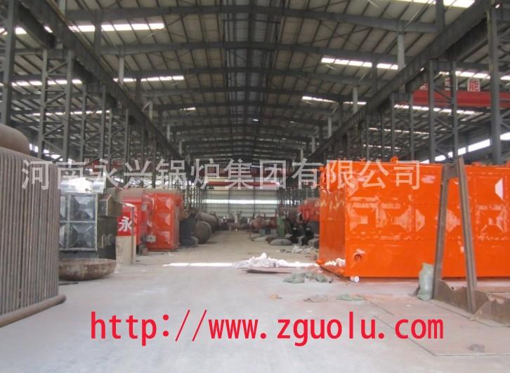 黑龙江1吨手烧蒸汽锅炉