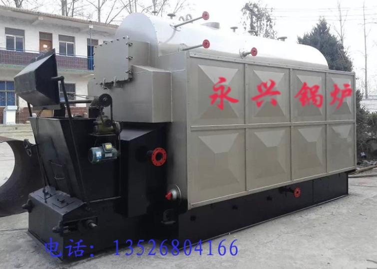 燃气导热油锅炉价格