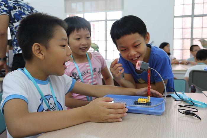 2018北京国际创客教育装备展览会