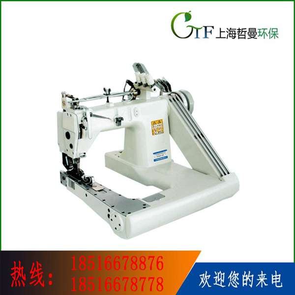 三针缝纫机 适用于工业用无纺布及牛仔面料的缝纫