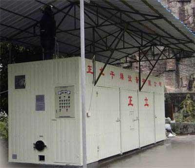 专业供应电热木材烘干设备东莞木材烘干设备热泵木材烘烤机