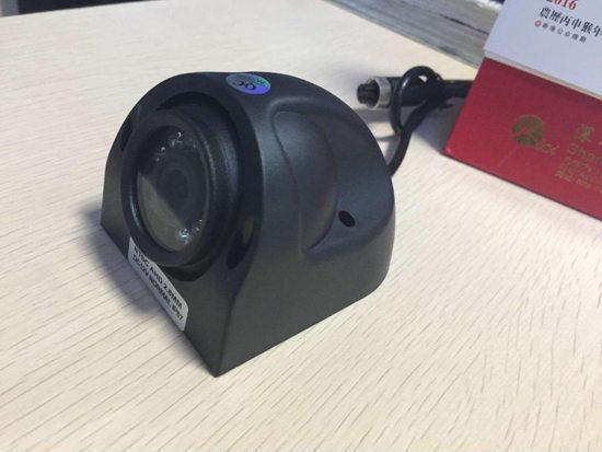 厂家直销大型运输车辆监控摄像头配套,全方位驾驶监控画面,高清CCD货车摄像头