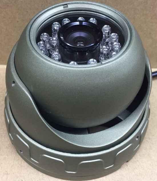 私摸侧装大巴车监控摄像头/多功能汽车倒车后视车载摄像头