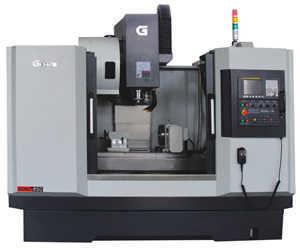 立式加工中心GCNC-850
