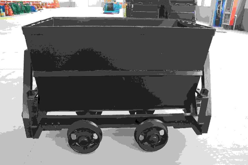 中煤KFU1.0-6工矿设备矿用翻斗式矿车