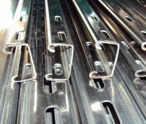 济宁M型钢带 中煤钢带