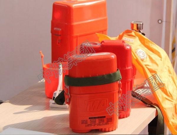 ZYX30压缩氧自救器 30分钟压缩氧自救器 自救器厂家