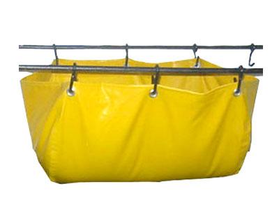中煤供应隔爆水袋,40L隔爆水袋
