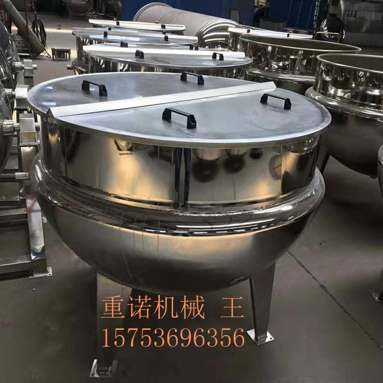 凉粉蒸煮夹层锅 板栗蒸煮锅?