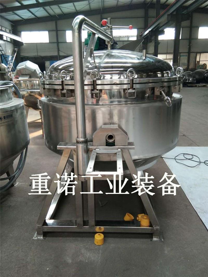 大型夹层锅-蒸汽锅价格-蒸汽夹层锅品牌