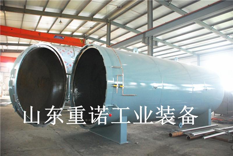 电热轮胎硫化罐重量_煮纱硫化罐_内胎硫化罐