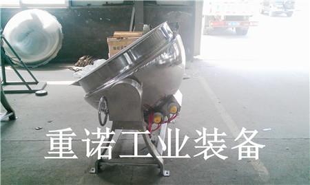 蒸汽夹层锅参数-菏泽夹层锅-电加热夹层锅的使用说明