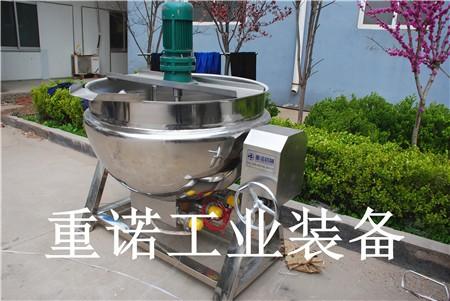 诸城夹层锅有哪些厂家-真空夹层锅-煮鸡蛋夹层锅