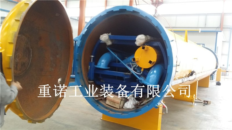 木材罐厂家_供应木材真空罐_新型木材防腐罐