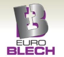 2020年德国汉诺威Euronlech金属板材加工展