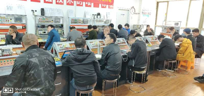 三菱PLC培训 西门子PLC培训   温州丰成教育